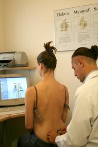 Scanning Elektromyografi