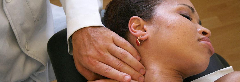 behandling af scalenermusklen (nakkemuskulatur)