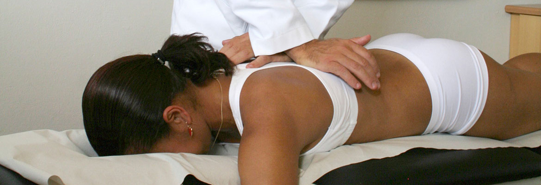 manipulation af dorsal vertebrae pisiformis teknikker (dorsale ryghvirvler)